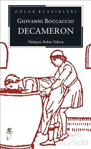 Oğlak Yayıncılık - Decameron