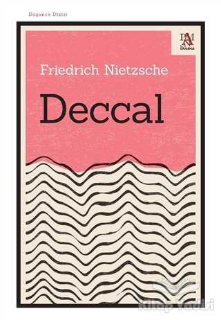Panama Yayıncılık - Deccal