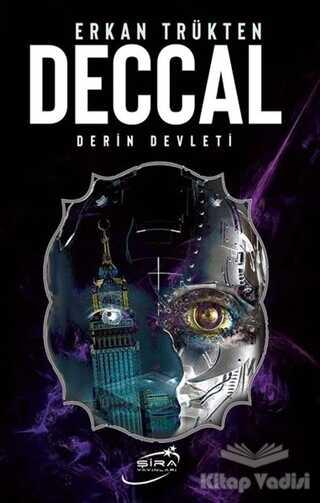 Şira Yayınları - Deccal Derin Devleti