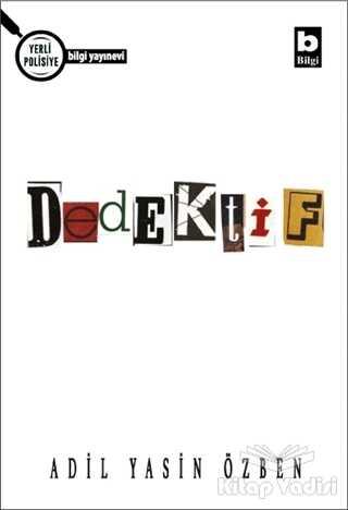 Bilgi Yayınevi - Dedektif