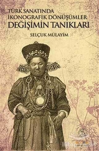 Kaknüs Yayınları - Değişimin Tanıkları