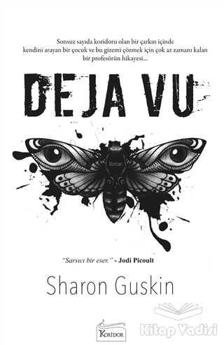 Koridor Yayıncılık - Deja Vu