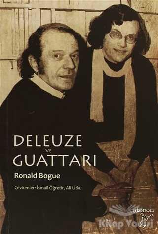 Otonom Yayıncılık - Deleuze ve Guattari