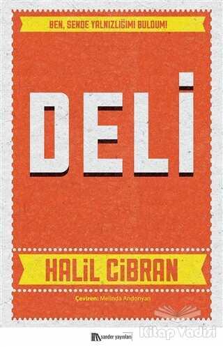 Sander Yayınları - Deli