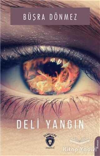 Dorlion Yayınevi - Deli Yangın