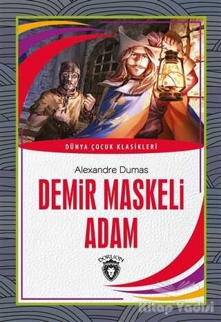 Dorlion Yayınevi - Demir Maskeli Adam