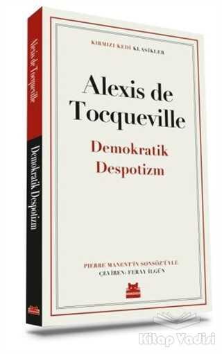 Kırmızı Kedi Yayınevi - Demokratik Despotizm