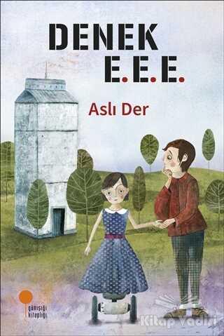 Günışığı Kitaplığı - Denek E.E.E.