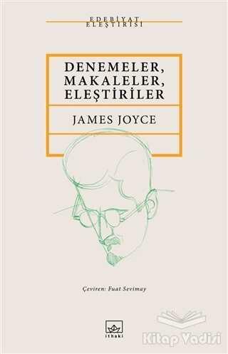 İthaki Yayınları - Denemeler, Makaleler, Eleştiriler