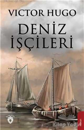 Dorlion Yayınevi - Deniz İşçileri