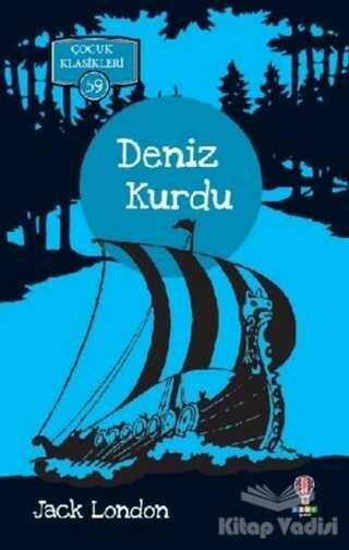Dahi Çocuk Yayınları - Deniz Kurdu