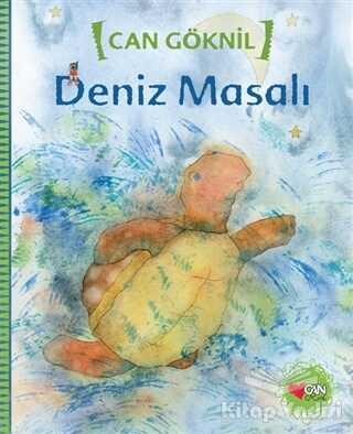 Can Çocuk Yayınları - Deniz Masalı