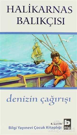Bilgi Yayınevi - Denizin Çağırışı