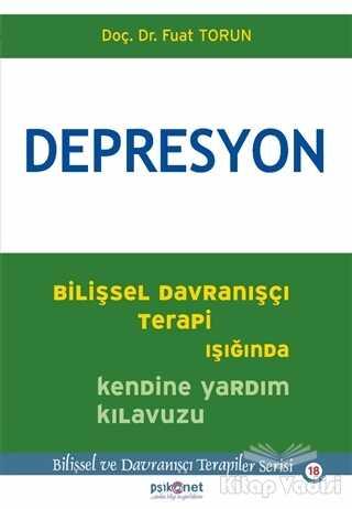 Psikonet Yayınları - Depresyon