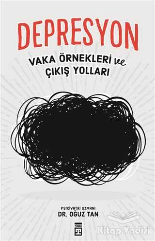 Timaş Yayınları - Depresyon