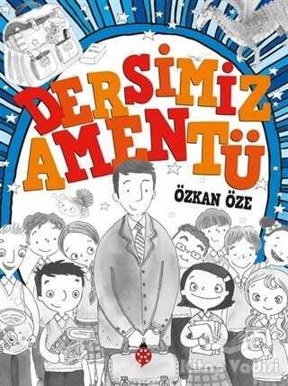 Uğurböceği Yayınları - Dersimiz: Amentü - Ciltli