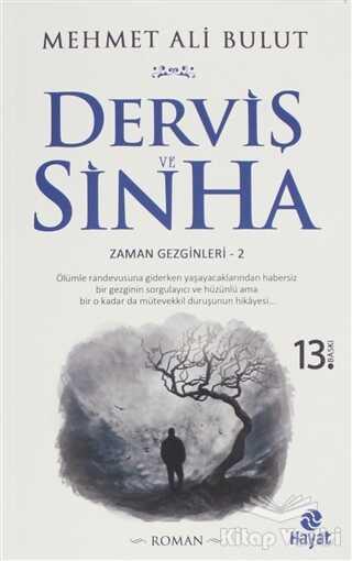 Hayat Yayınları - Derviş ve Sinha