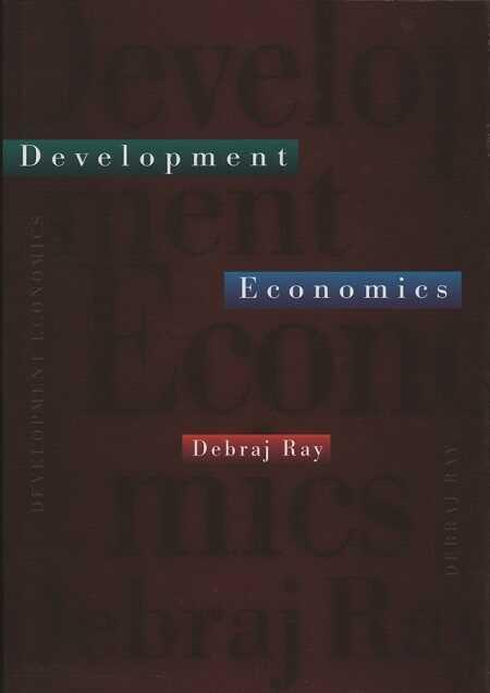 Princeton University Press - Development Economics