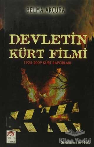 New Age Yayınları - Devletin Kürt Filmi