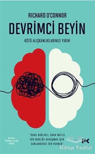 Profil Yayıncılık - Devrimci Beyin