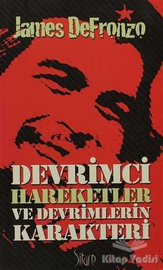 Sitare Yayınları - Devrimci Hareketler ve Devrimlerin Karakteri