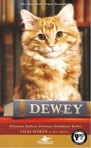 Pegasus Yayıncılık - Dewey (Cep Boy) / Pegasus Yay.