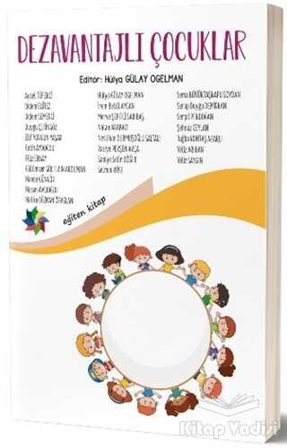 Eğiten Kitap - Dezavantajlı Çocuklar