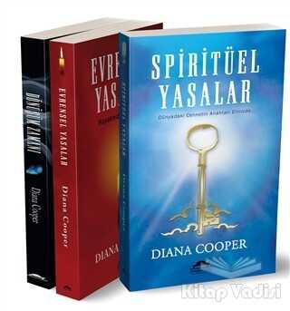 Maya Kitap - Diana Cooper Seti (3 Kitap Takım)