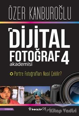 İnkılap Kitabevi - Dijital Fotoğraf Akademisi 4