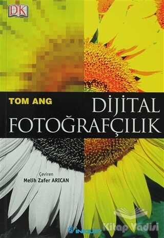 İnkılap Kitabevi - Dijital Fotoğrafçılık
