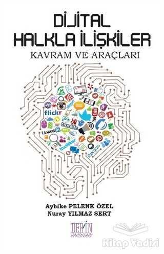 Derin Yayınları - Dijital Halkla İlişkiler