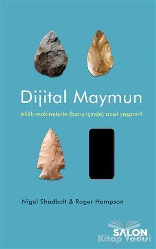 Salon Yayınları - Dijital Maymun