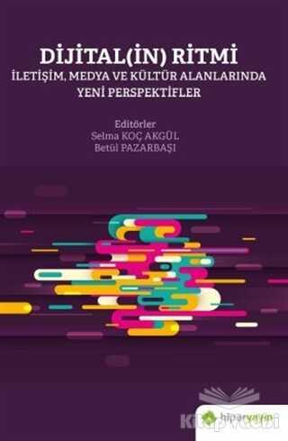 Hiperlink Yayınları - Dijital(in) Ritmi
