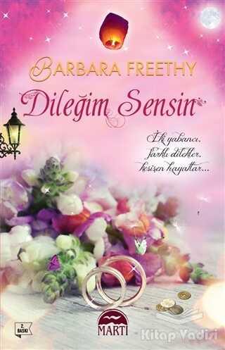 Martı Yayınları - Dileğim Sensin