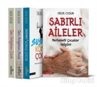 Yediveren Yayınları - Dilek Cesur (4 Kitap Takım)