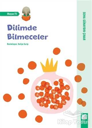 Final Kültür Sanat Yayınları - Dilimde Bilmeceler