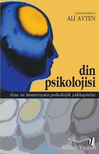 İz Yayıncılık - Din Psikolojisi