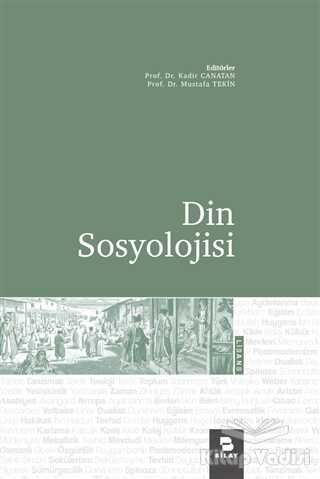Bilay Yayınları - Din Sosyolojisi