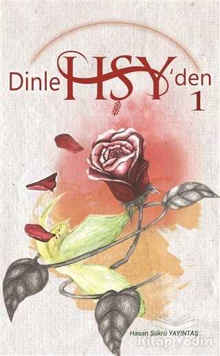 Tibyan Yayıncılık - Dinle HŞY'den 1