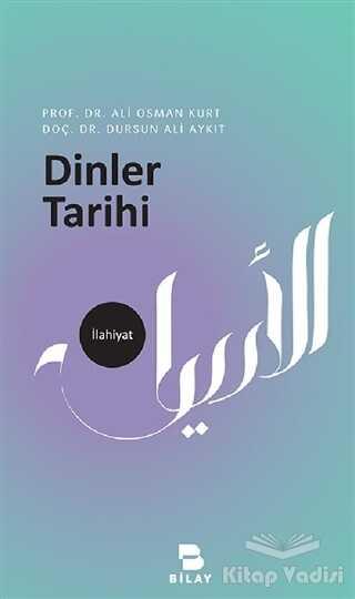 Bilimsel Araştırma Yayınları - Dinler Tarihi
