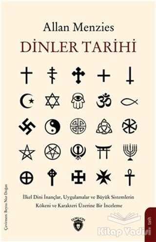 Dorlion Yayınevi - Dinler Tarihi