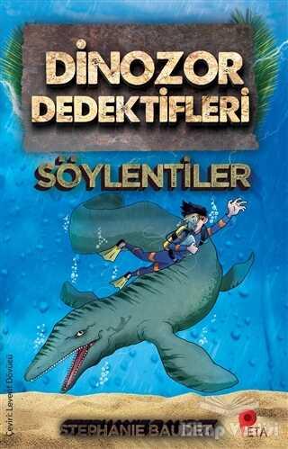 Peta Kitap - Dinozor Dedektifleri - Söylentiler