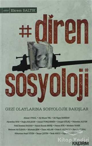 Kaldırım Yayınları - Diren Sosyoloji