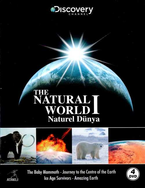 Ataklı - Discovery Channel - Natural World 1