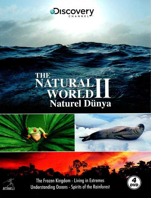 Ataklı - Discovery Channel - Natural World 2