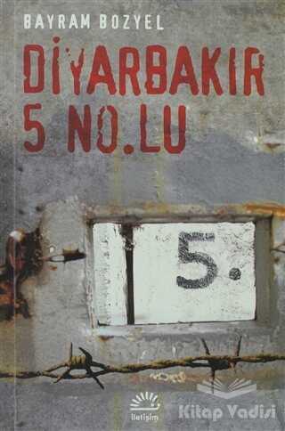 İletişim Yayınevi - Diyarbakır 5 No.Lu