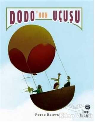 Hep Kitap - Dodo'nun Uçuşu