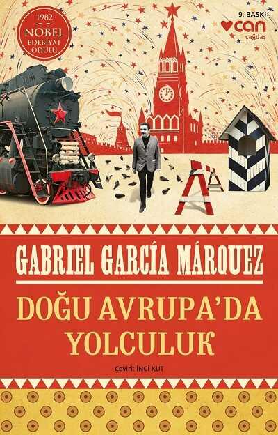 Can Yayınları - Doğu Avrupa'da Yolculuk