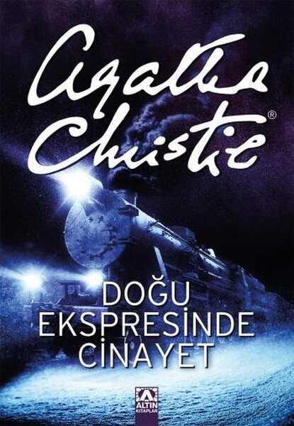 Altın Kitaplar - Doğu Ekspresinde Cinayet