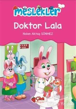 Çilek Kitaplar - Doktor Lala